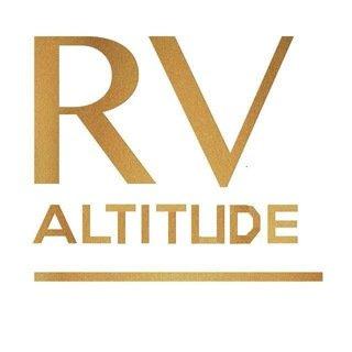 RV Altitude Logo