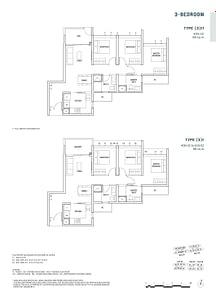 Penrose Penrose floorplan 3f1