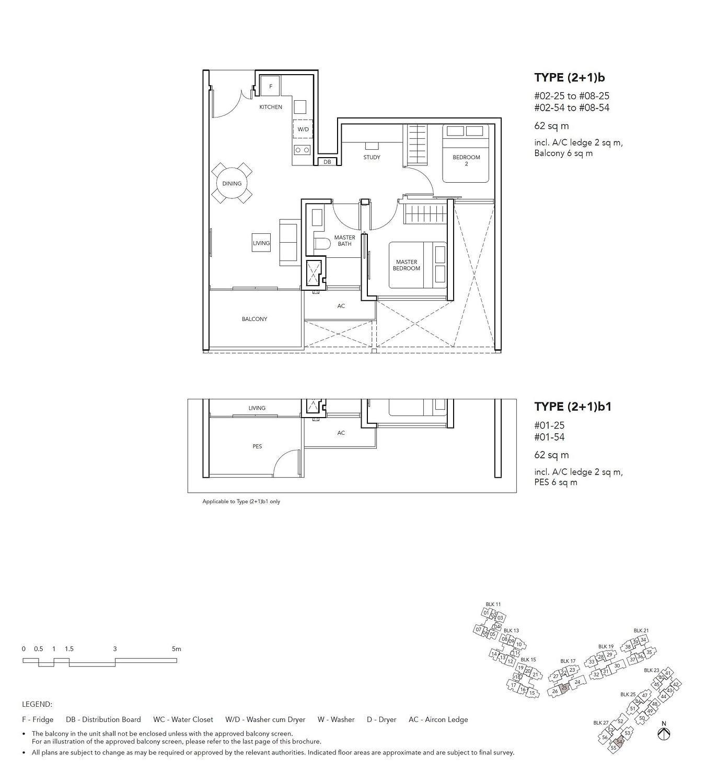 Jovell Jovell Floorplan 21b