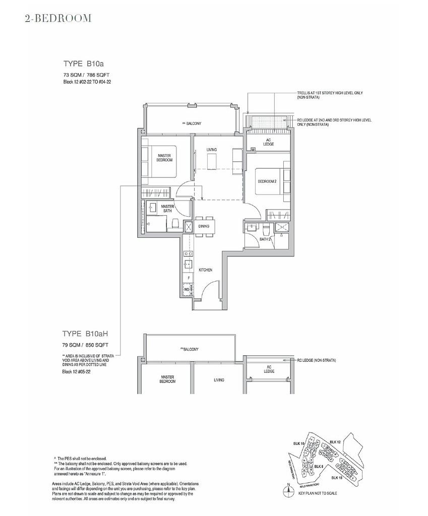 Mayfair Gardens Mayfair Gardens floorplan typeB10a