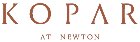 Kopar at Newton Kopar Logo without background