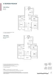 Penrose Penrose floorplan 2Pa