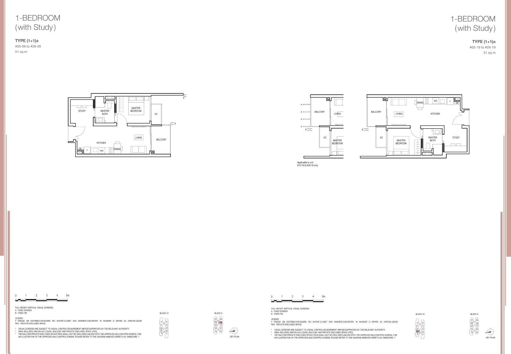 Midwood Midwood Floorplan 11a