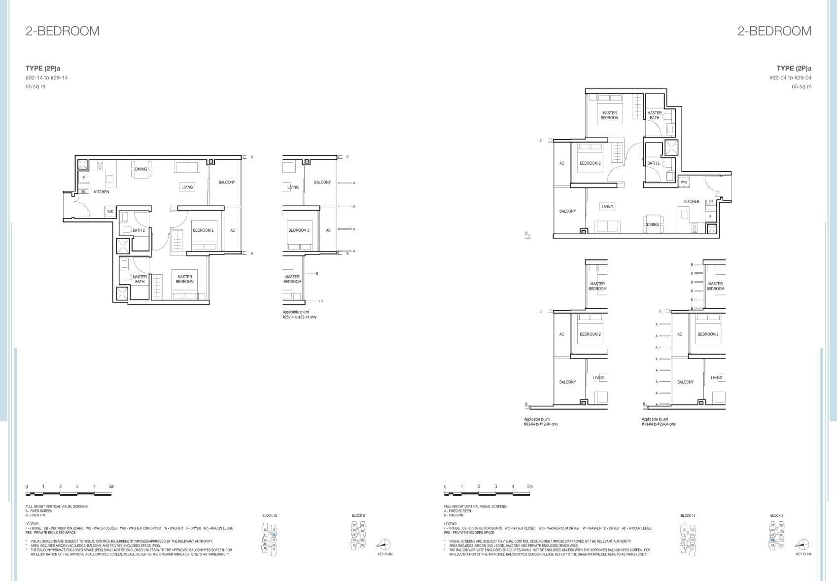 Midwood Midwood Floorplan 2Pa