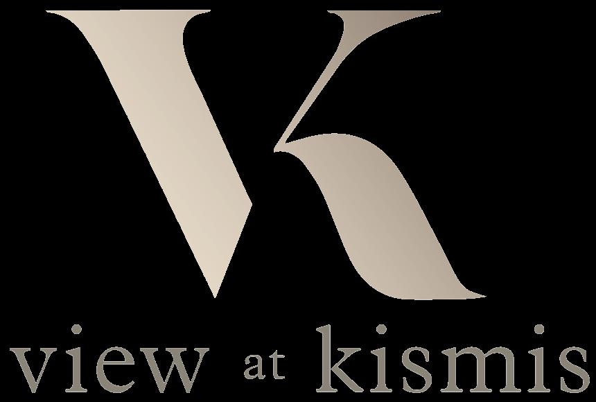 View at Kismis logo