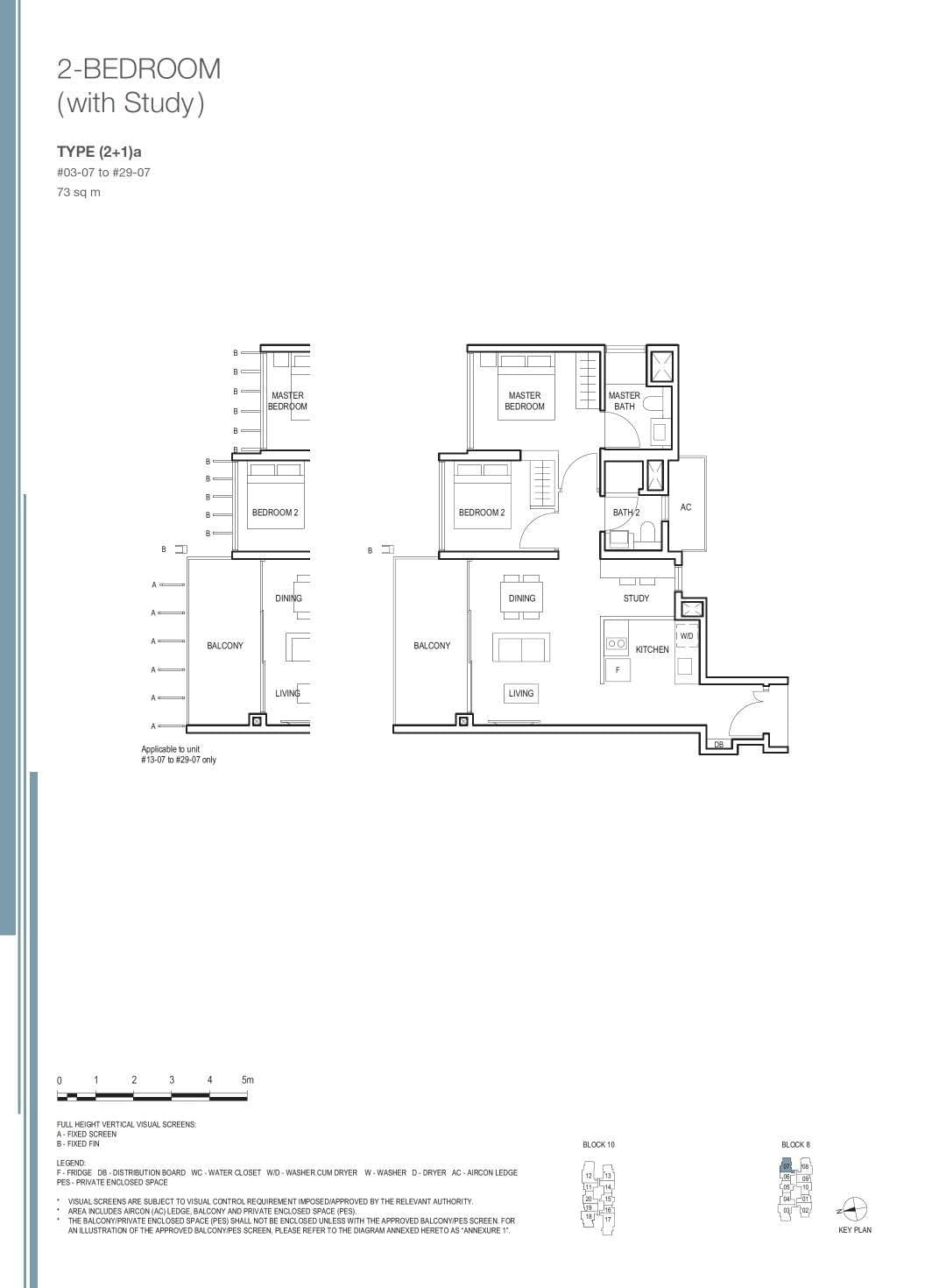 Midwood Midwood Floorplan 21a