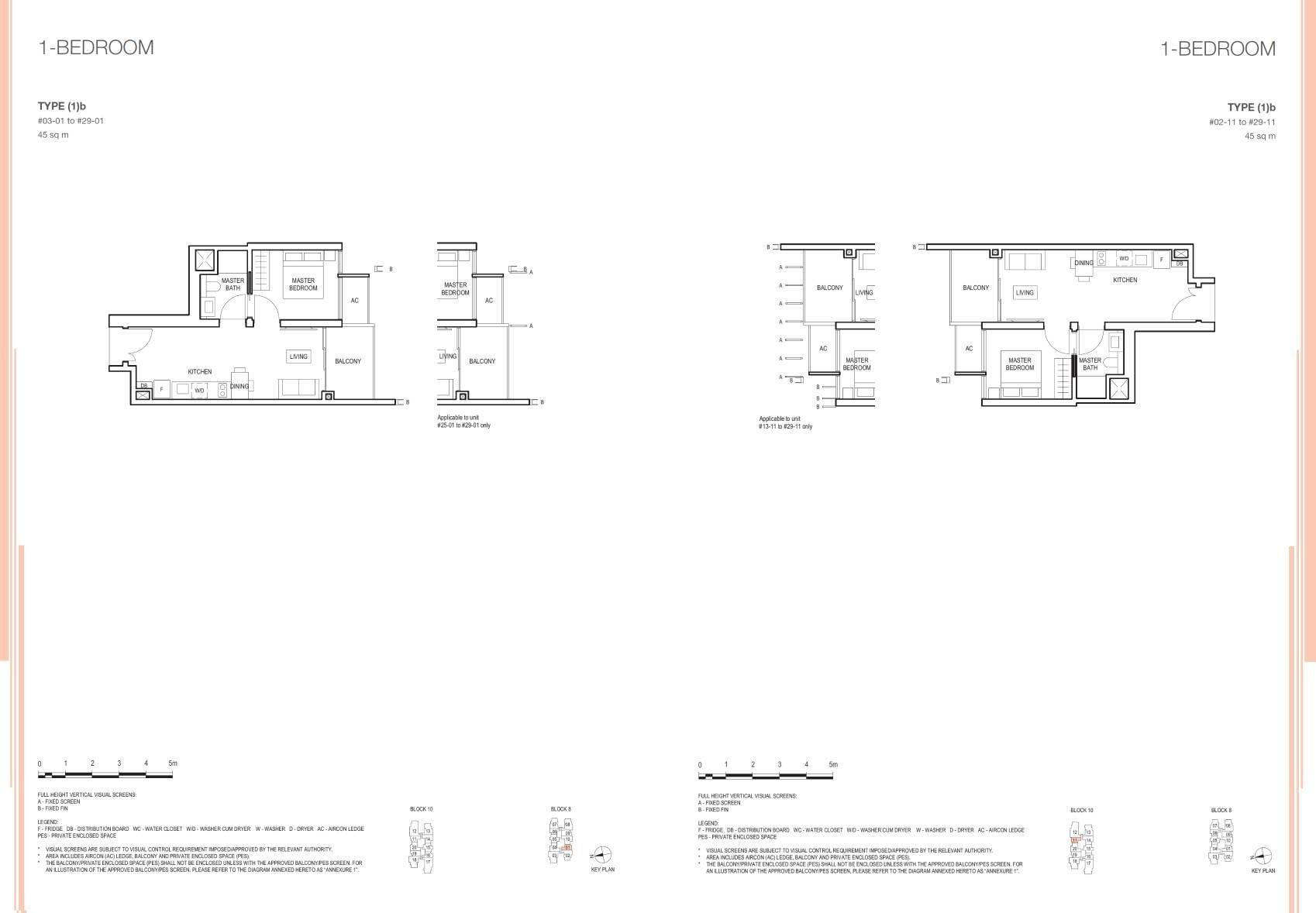 Midwood Midwood Floorplan 1b