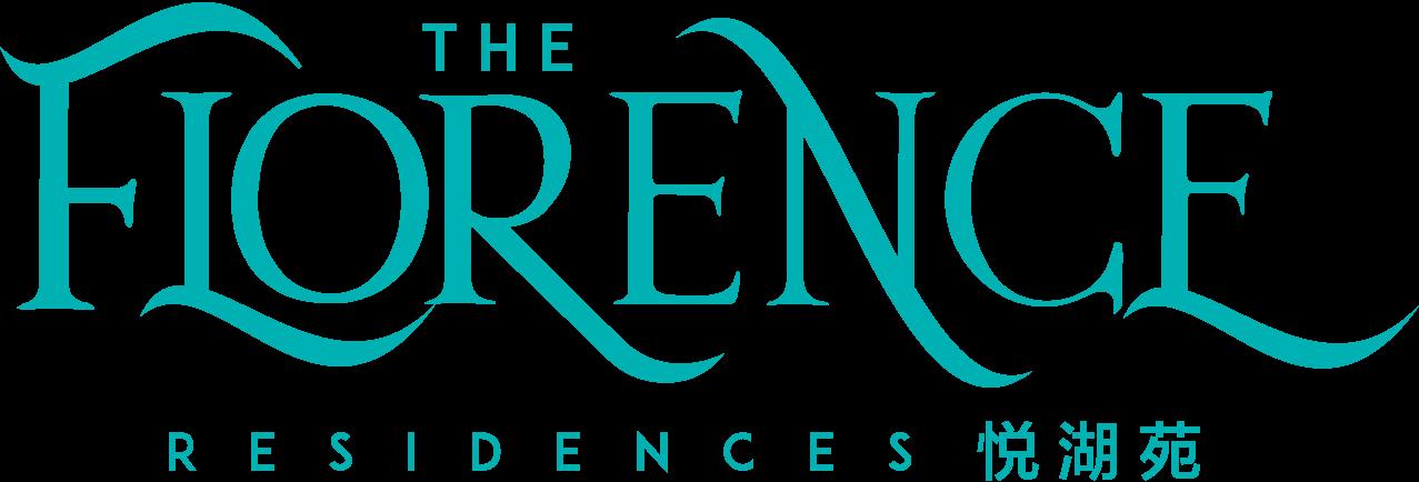 Florence Residences cropped The Florence Residences Logo CI 3A 1