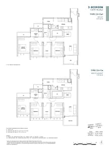 Penrose Penrose floorplan 31a1