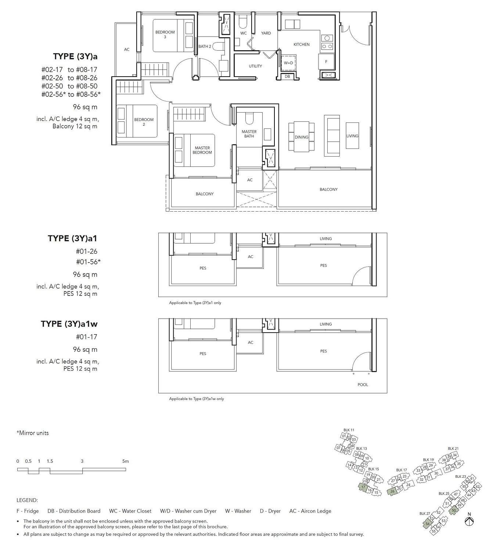 Jovell Jovell Floorplan 3Ya