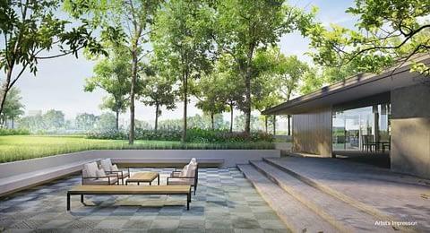 Woodleigh Residences Woodleigh Residences E Deck Facilities CRE M
