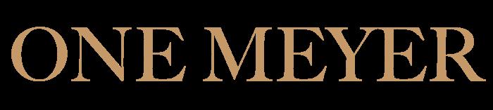 One Meyer logo