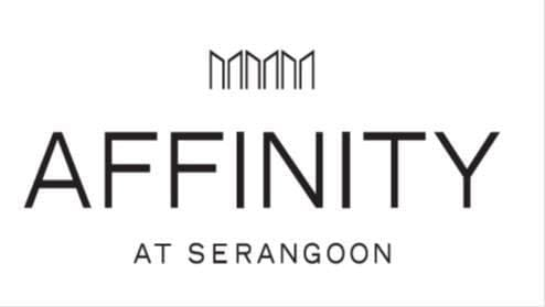 Affinity at Serangoon Affinity at Serangoon logo 1