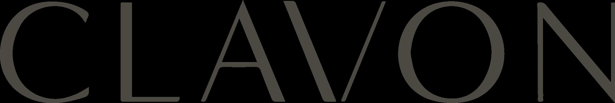 Clavon logo
