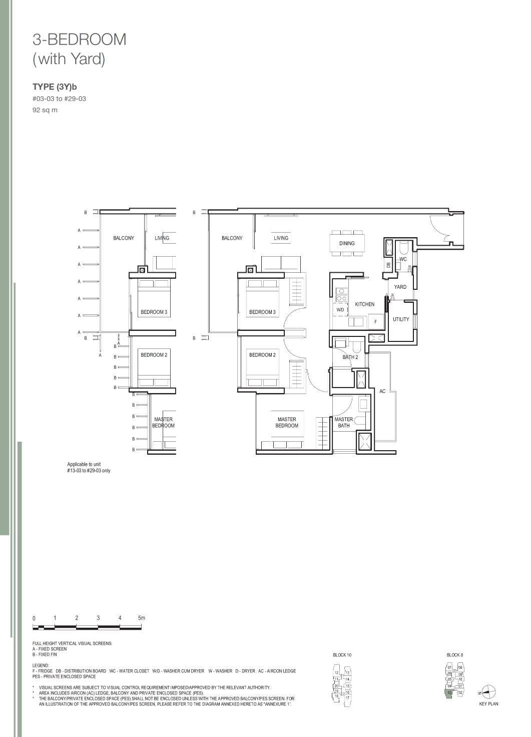 Midwood Midwood Floorplan 3Yb