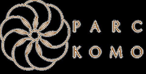 Parc Komo Parc Komo logo