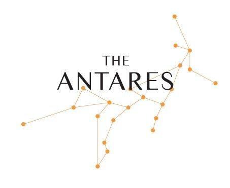 Antares Antares logo