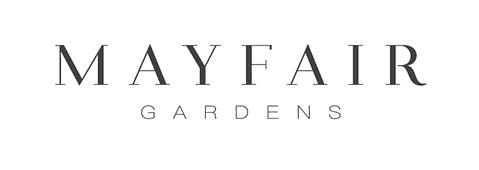 Mayfair Gardens Mayfair Gardens logo