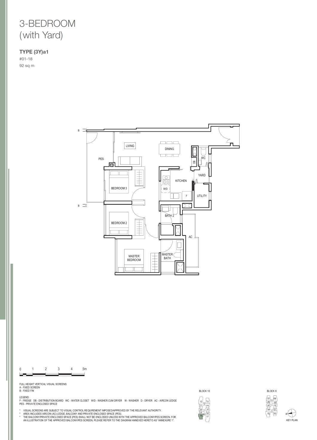 Midwood Midwood Floorplan 3Ya1