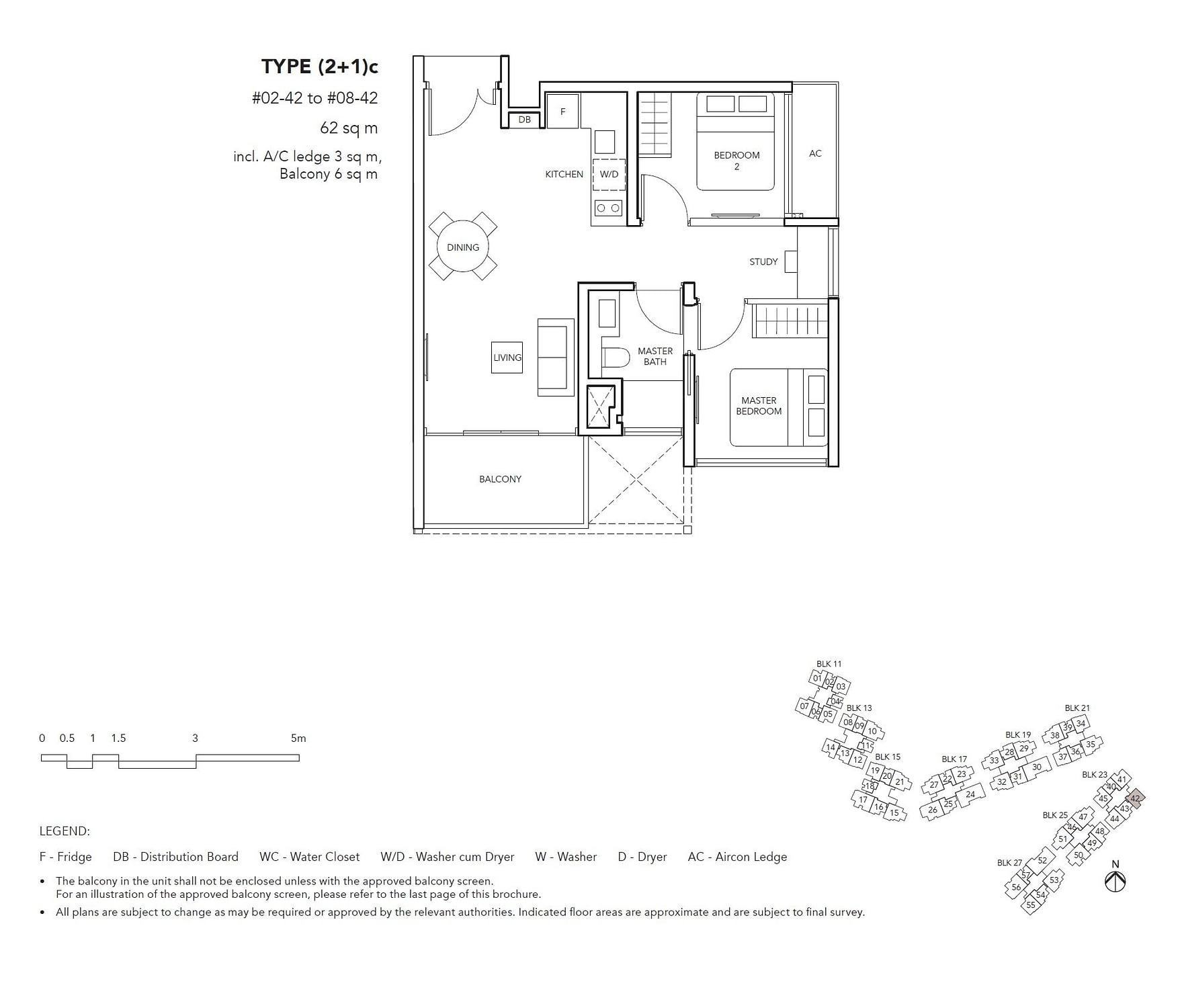 Jovell Jovell Floorplan 21c