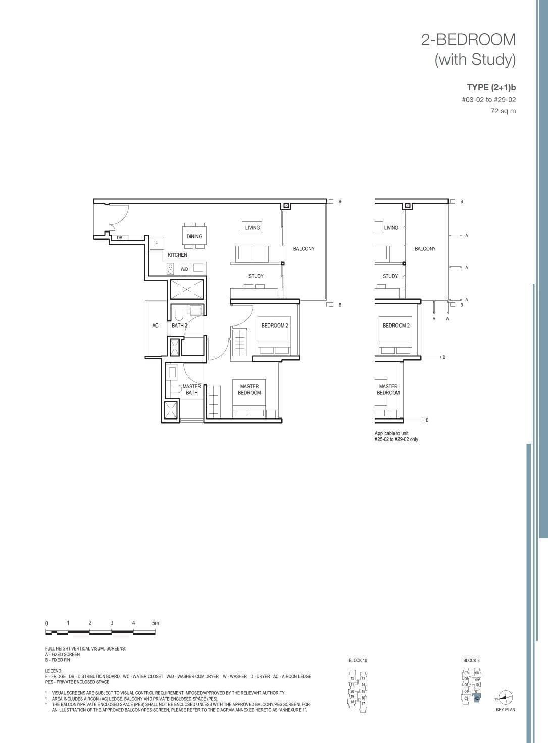 Midwood Midwood Floorplan 21b