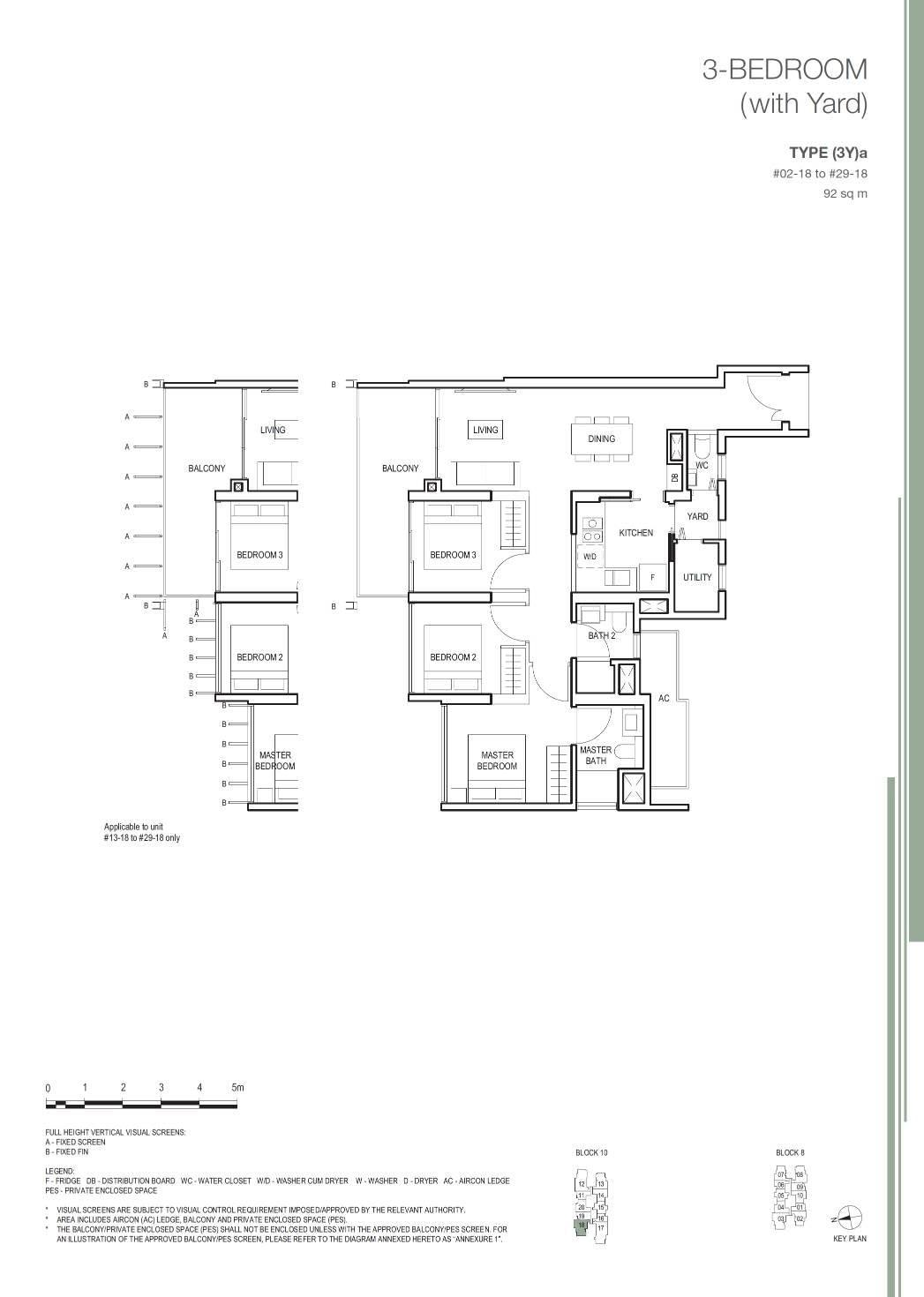 Midwood Midwood Floorplan 3Ya