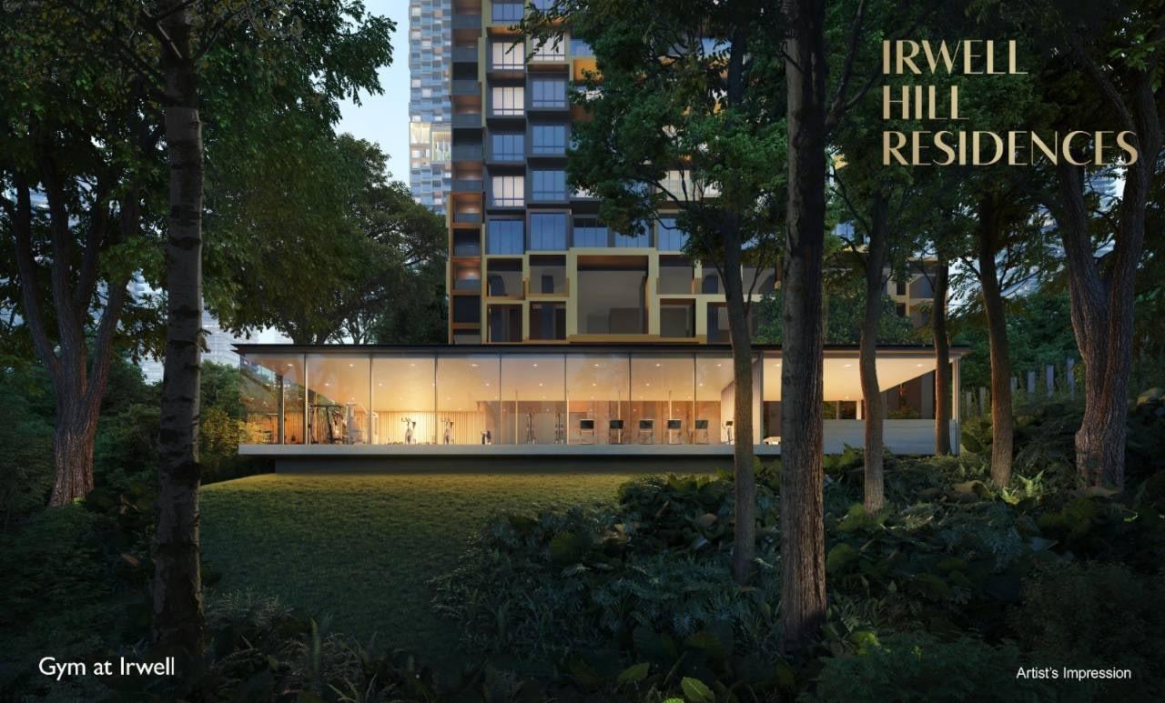 Irwell Hill Residences Irwell Hill Residences 4