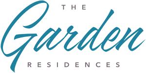 Garden Residences thegardenresidences logo
