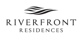 Riverfront Residences Riverfront Residences logo