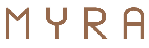 MYRA MYRA logo