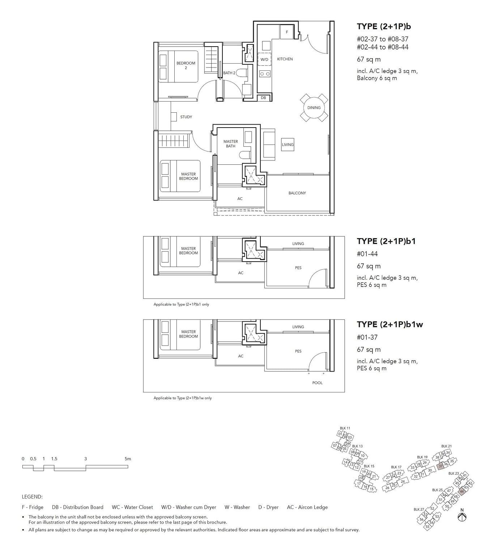 Jovell Jovell Floorplan 21Pb