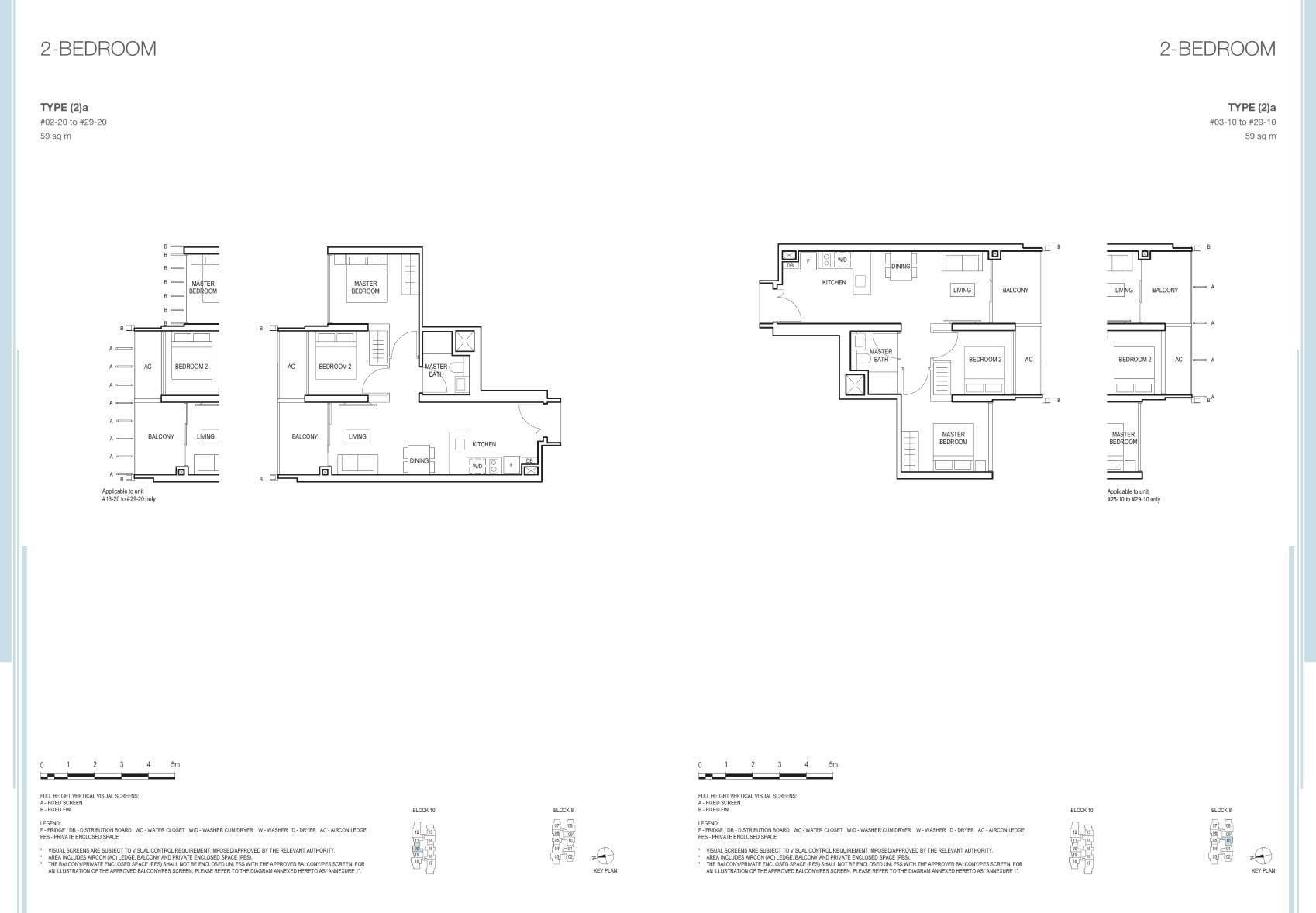 Midwood Midwood Floorplan 2a