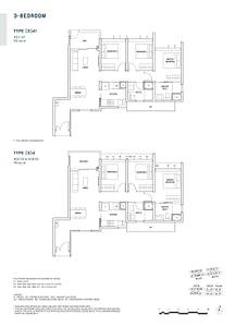 Penrose Penrose floorplan 3d
