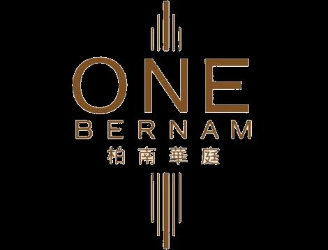 One Bernam One Berman logo
