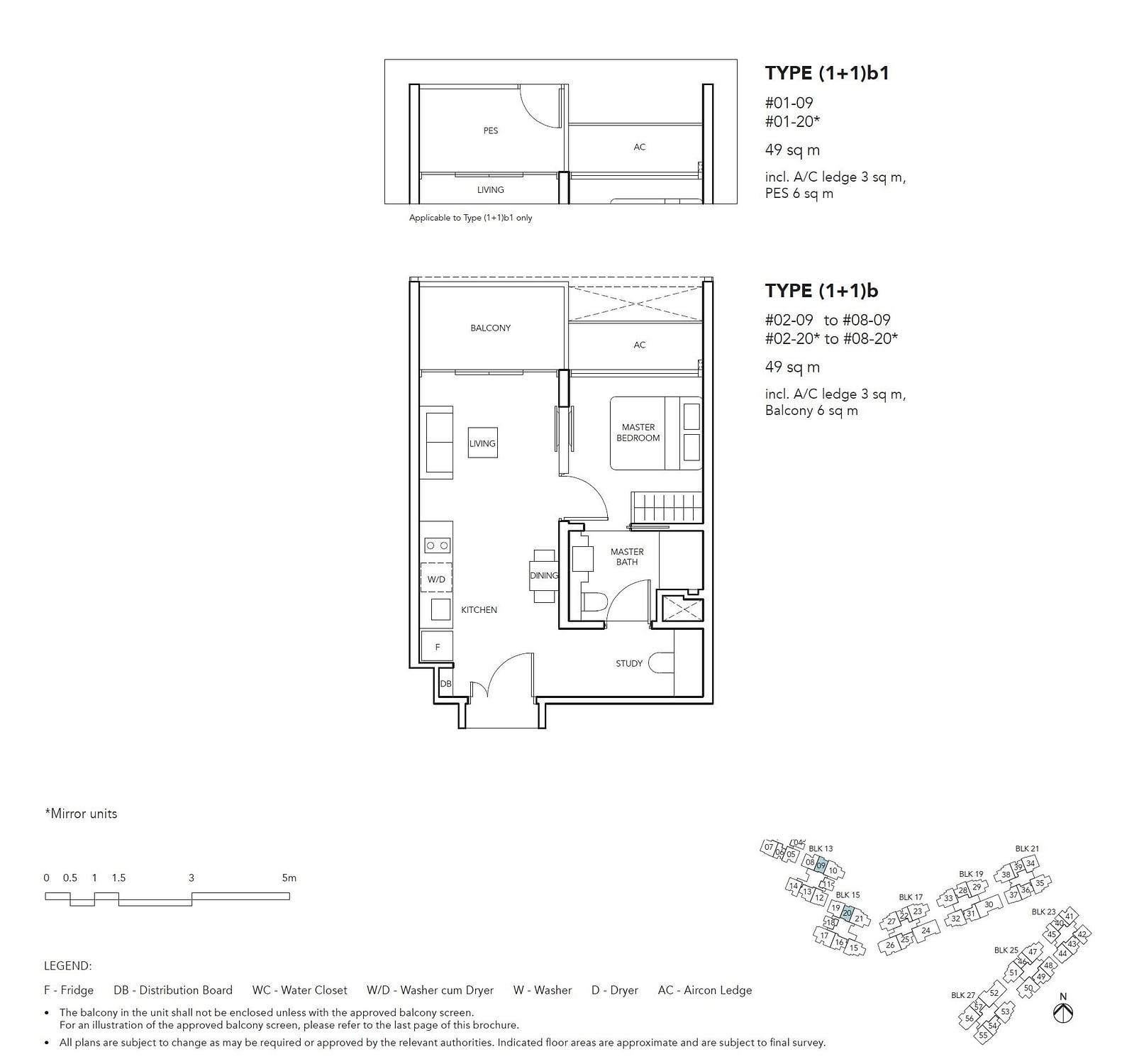 Jovell Jovell Floorplan 11b