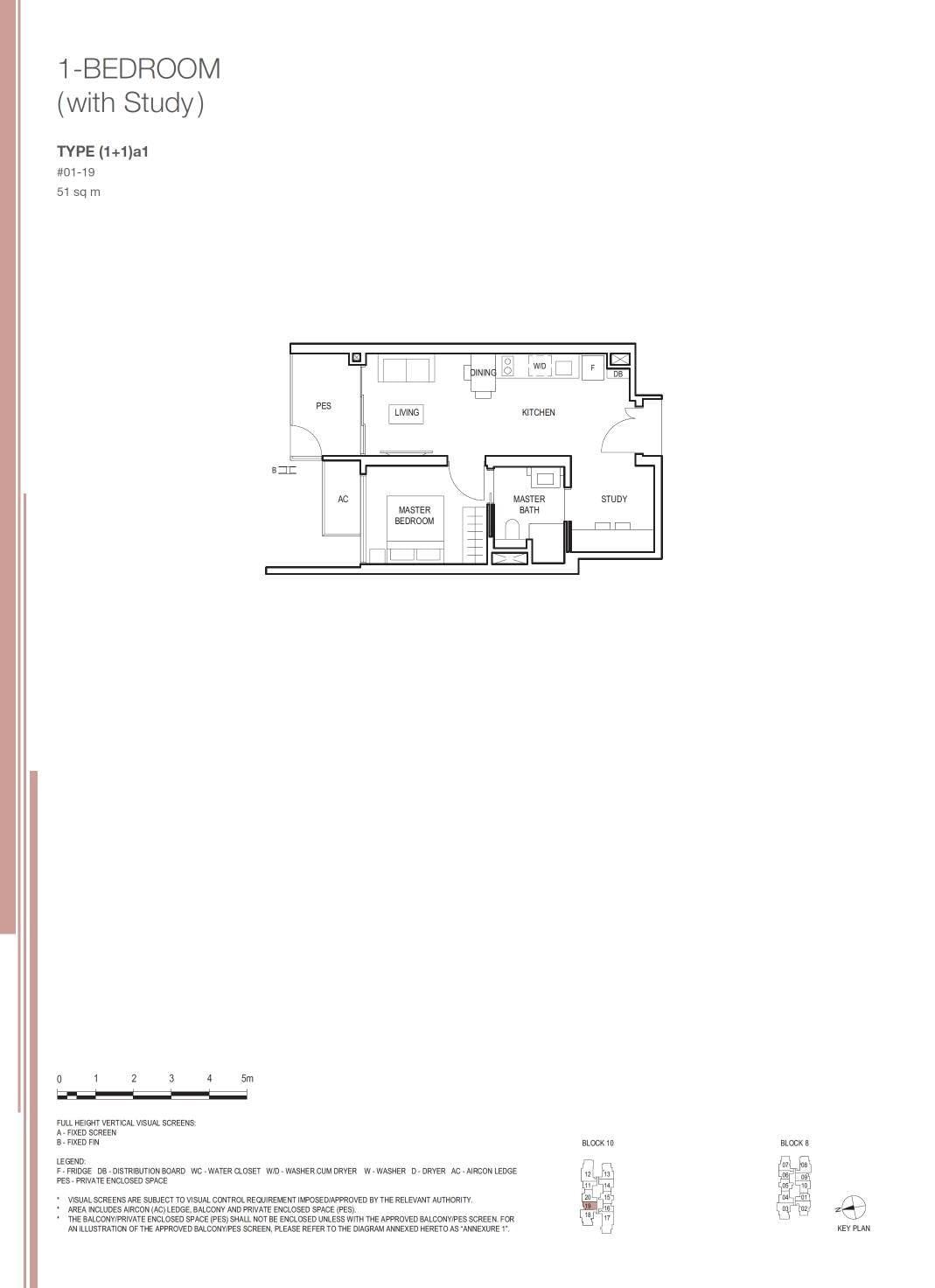 Midwood Midwood Floorplan 11a1