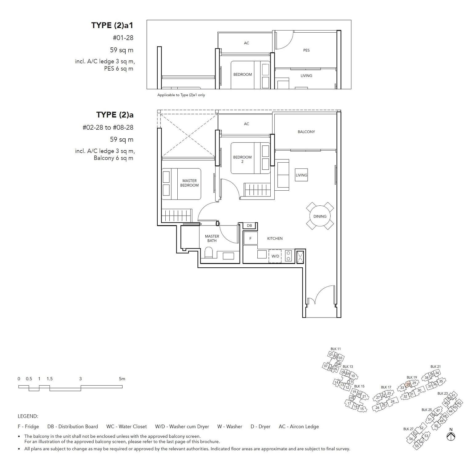 Jovell Jovell Floorplan 2a