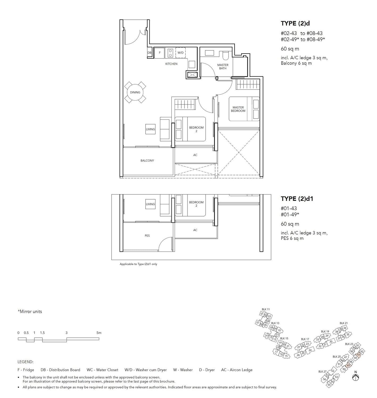 Jovell Jovell Floorplan 2d